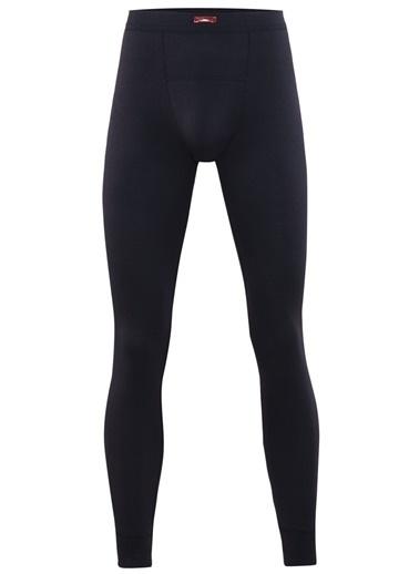 Blackspade Pijama altı Siyah